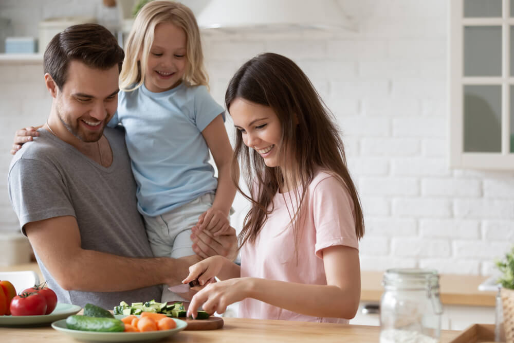 How to Childproof Your Kitchen