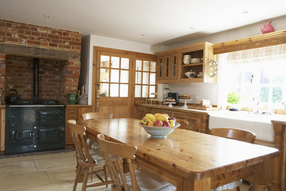 The Complete Guide to Creating Your Dream Country Kitchen