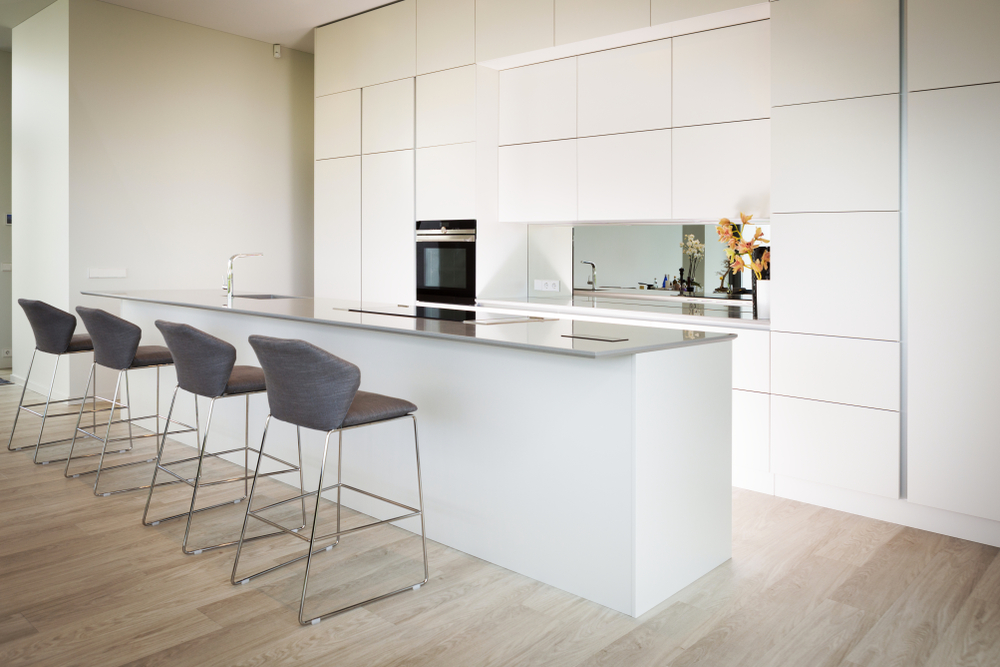 Composite Kitchen