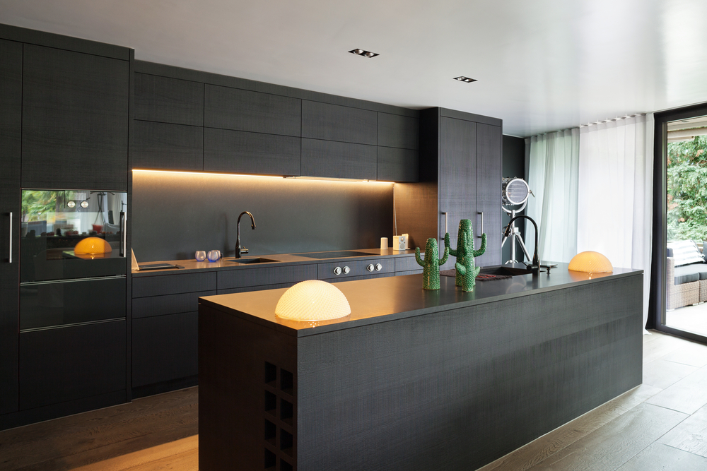 6 Contemporary Kitchen Design Secrets