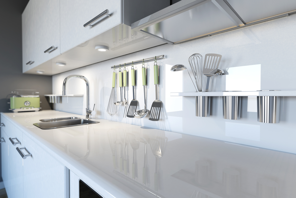 Kitchen Worktops: What You Need to Know